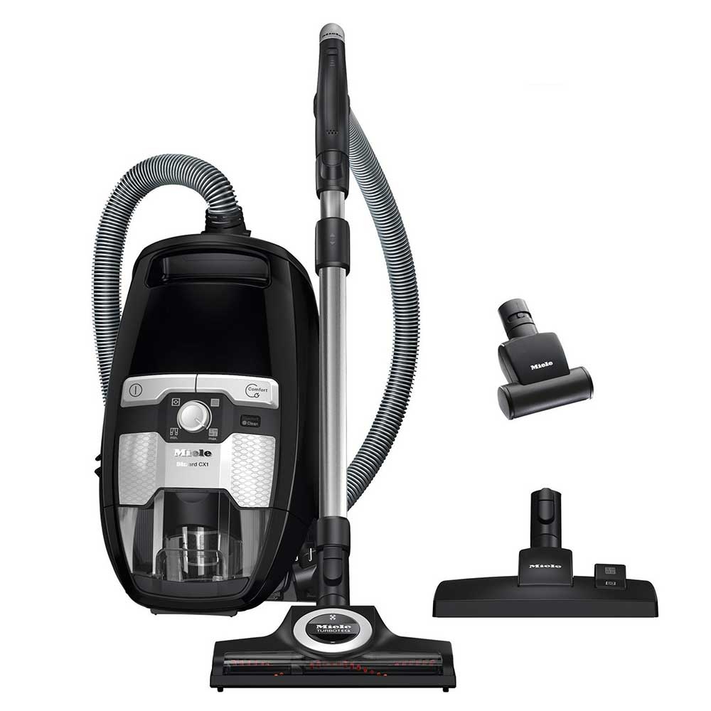 Miele Blizzard CX1 Cat & Dog Pro Powerline Dundee