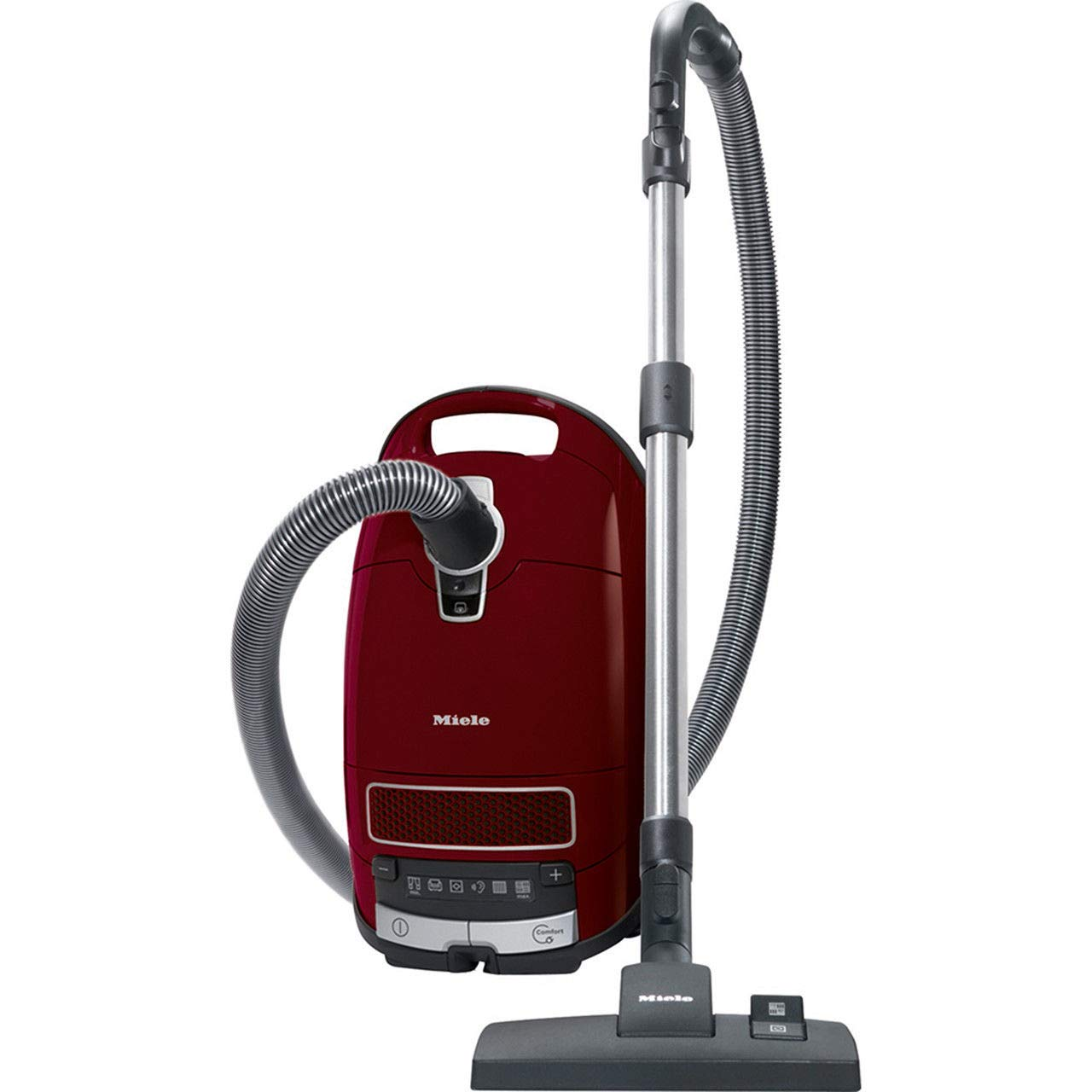 Miele COMPLETE C3 PURE RED POWERLINE Dundee