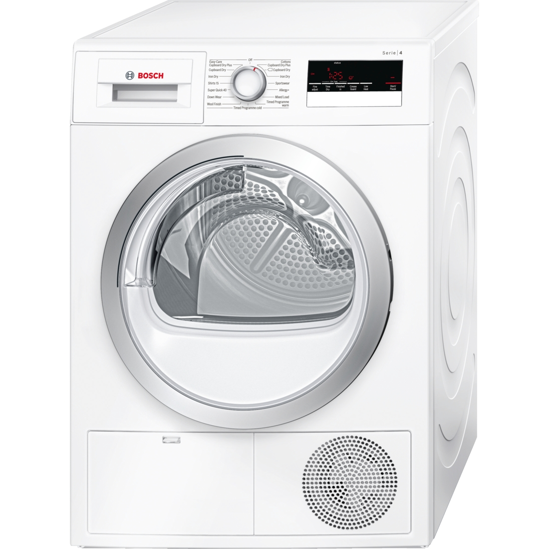 Bosch WTN85200GB Dundee
