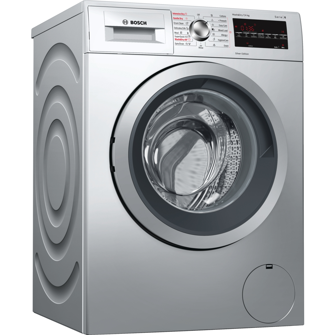 Bosch WVG3047SGB Dundee